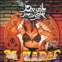 Jaylan aka Devil Inside - 36 Karat
