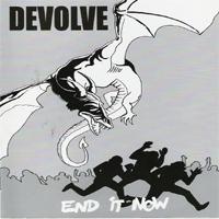 Devolve - End It Now