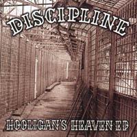 Discipline - Hooligans Heaven EP