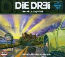 Die Dr3i - Hotel Luxury End
