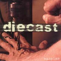 Diecast - Sampler