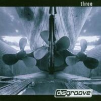 Disgroove - Three