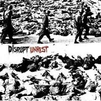 Disrupt - Unrest