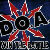 DOA - Win the Battle