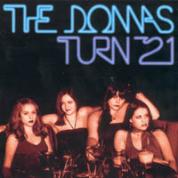 The Donnas - Turn 21
