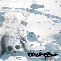 Downpour - Footsteps Over Our Heads