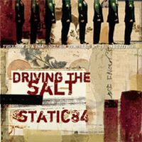 Driving The Salt / Static 84 - Freedom is a Road seldom travelled by the Multitude
