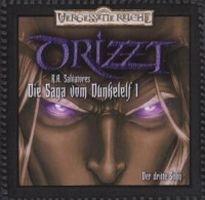 Drizzt - Die Saga vom Dunkelelf - 01- Der Dritte Sohn