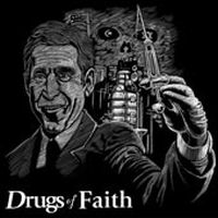 Drugs Of Faith - S/T