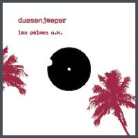Duesenjaeger - Las Palmas, OK