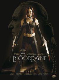 DVD - Bloodrayne
