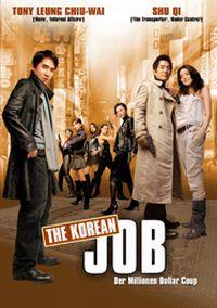 DVD - The Korean Job – Der Millionen Coup