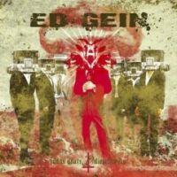 Ed Gein - Judas Goats & Diesel Eaters