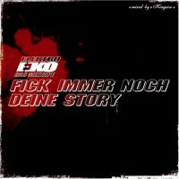 Eko Fresh - Elektro Eko - Fick immer noch deine Story Mixtape
