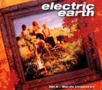 Electric Earth - Vol 2 - Words Unspoken