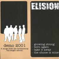 Elision - Demo 2001