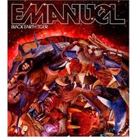 Emanuel - Black Earth Tiger