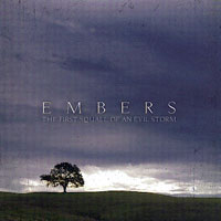 Embers - The First Squall Of An Evil Storm