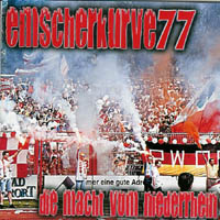 Emscherkurve 77 - Die Macht Vom Niederrhein