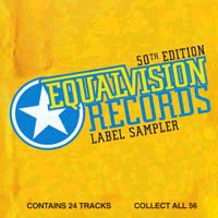 V/A - 50th Edition Equal Vision Records