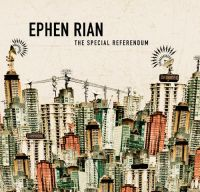 Ephen Rian - The Special Referendum EP