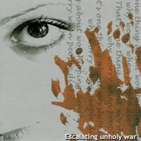V/A - Escalating Unholy War