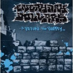 Everyday Dollars - Before the Supply