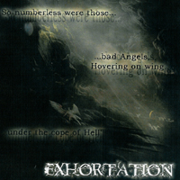Exhortation - Under The Cope Of Hell