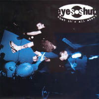 Eyes Shut - What its all about