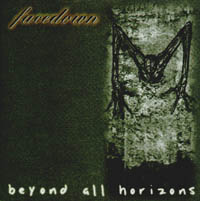 Facedown - Beyond All Horizons