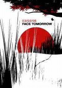 Face Tomorrow - 03/02/05 DVD