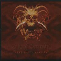 Fall Of Serenity - Grey Man\'s Requiem