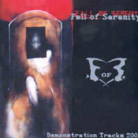 Fall Of Serenity - Demonstration Tracks 2000