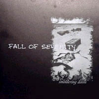 Fall Of Serenity - Smoldering Doom