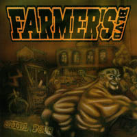 Farmer\'s Boulevard - Still Four