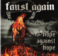 Faust Again - Hope Against Hope