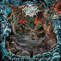 Festering Saliva - Realm Of The Forgotten