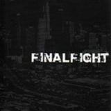 Final Fight - S/T 7 Inch