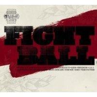 Fightball - s/t