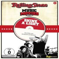 Shine A Light [Film] - Rolling Stone Music Movies Collection