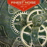 V/A - The Finest Noise - Der Sampler Nr. 22