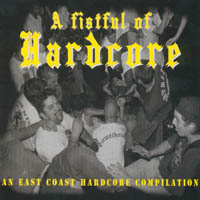 V/A - A Fistful Of Hardcore