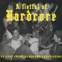 V/A - A Fistful Of Hardcore