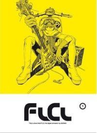 FLCL - Vol. 1