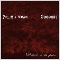 Fall Of A Season / Confronto - Dedicated to the Fears... Split