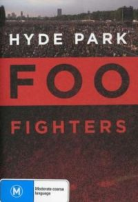 Foo Fighters - Hyde Park [DVD]