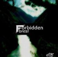 Forbidden Forest - Enter