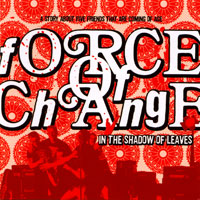 Force Of Change - Shadows