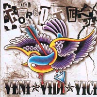 Forgotten - Veni Vidi Vici