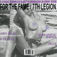 For the Fame/ 7th Legion - s/t
